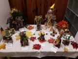 Výstava Podzimníčků