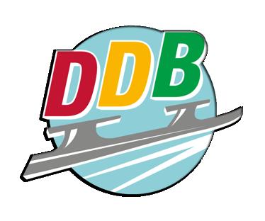 Logo projektu Děti do bruslí