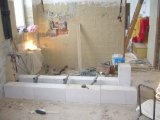 Rekonstrukce umýváren
