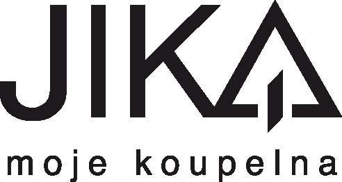 Logo společnosti Jika