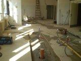Rekonstrukce školní kuchyně