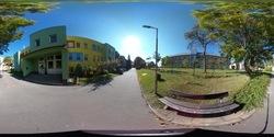 Panoramatické fotky - Třídy